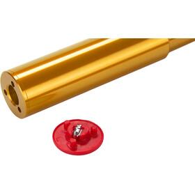 KCNC KOT07 Mini Pump gold